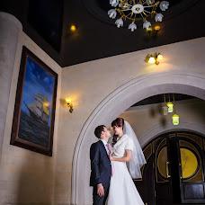 Wedding photographer Darya Berestova (Danza). Photo of 03.09.2015