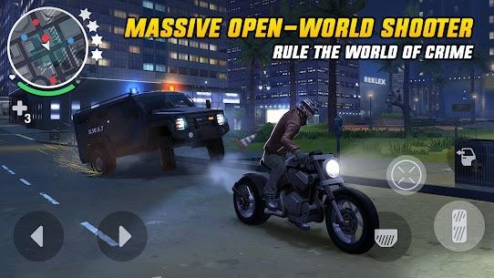 Gangstar New Orleans OpenWorld (MOD, Unlimited Ammo) v2.0.0h 2