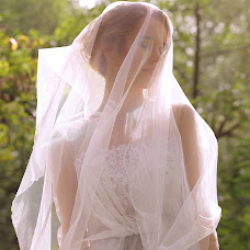 Wedding photographer Anna Bunski (AntoninaVo). Photo of 03.03.2018