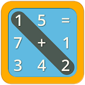 Math Search Times Table Puzzle