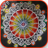 10,000+ Latest Rangoli Designs