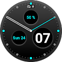 Orbit Alpha Watch Face