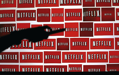 Netflix's meteoric rise impresses the most bullish on Wall