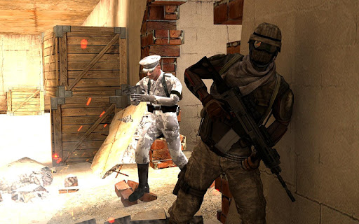Survival Rules Counter Terrorist Fury War 1.2 screenshots 6