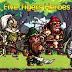 War of Three Kingdoms:Merge King - Clicking & Idle Jeux APK MOD