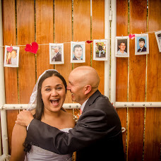 Wedding photographer Mauricio Cabrera morillo (matutecreativo). Photo of 22.08.2015