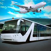 Airport Public Bus Transport