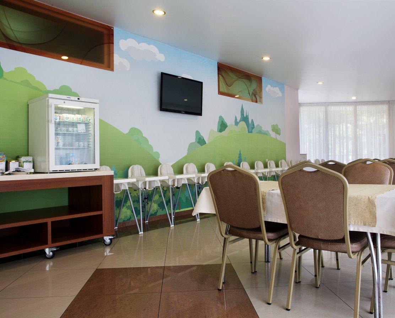Alean Family Resort & Spa Sputnik 3* в Сочи