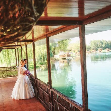 Wedding photographer Roman Goncharov (RomanRakurs). Photo of 17.10.2017