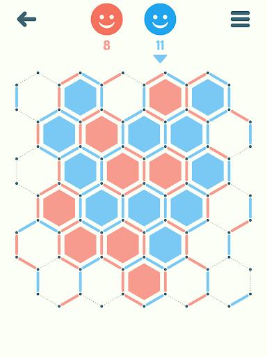 Lines and Hexa 1.0 screenshots 8