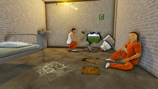 Grand US Police Prison Escape Game 1.1.4 de.gamequotes.net 1