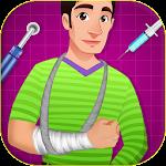 Surgery Simulator: Arm Doctor & Hospital Emergency Icon