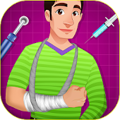 Surgery Simulator: Arm Doctor