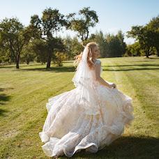 Wedding photographer Anton Baranovskiy (-Jay-). Photo of 29.08.2019