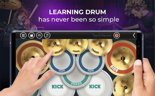Drum Kit Simulator: Real Drum Kit Beat Maker 2.2.6 screenshots 1