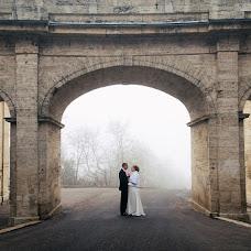 Wedding photographer Yuriy Tyumencev (tywed). Photo of 17.01.2016