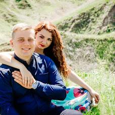 Wedding photographer Oksana Gnennaya (dp190192goi). Photo of 05.05.2018