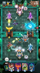 Clash of Wizards – Battle Royale 3