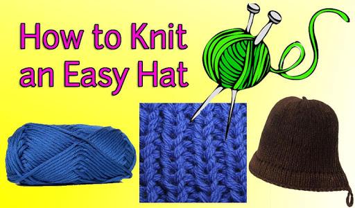 玩生活App|如何編織一個簡單的帽子免費|APP試玩