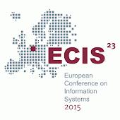 ECIS 2015