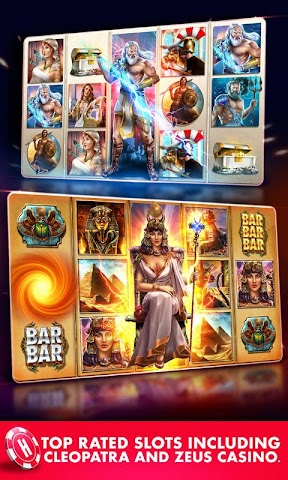 android Slots™ Huuuge Casino Screenshot 9