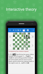 Chess Combinations Vol. 2 - náhled