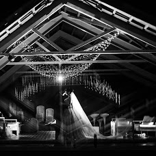 Wedding photographer Rafael Deulofeut (deulofeut). Photo of 19.09.2016