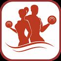 Как накачать мышцы дома. Пресс icon