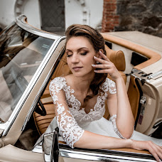 Wedding photographer Eimis Šeršniovas (Eimis). Photo of 01.07.2018