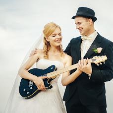 Wedding photographer Evgeniy Sumin (BagginsE). Photo of 25.09.2015