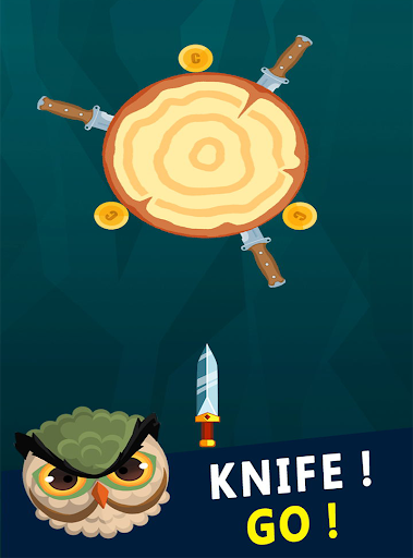 Knife Strike - Knife Game to Hit cheat screenshots 5