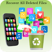 Recover Deleted All Files, Photos, Videos,Contacts