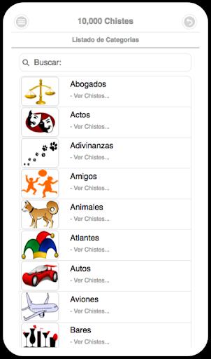10,000 Chistes 1.0.1 screenshots 2