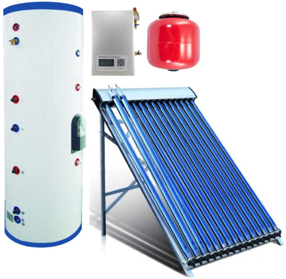 Best Water Heater for tiny house