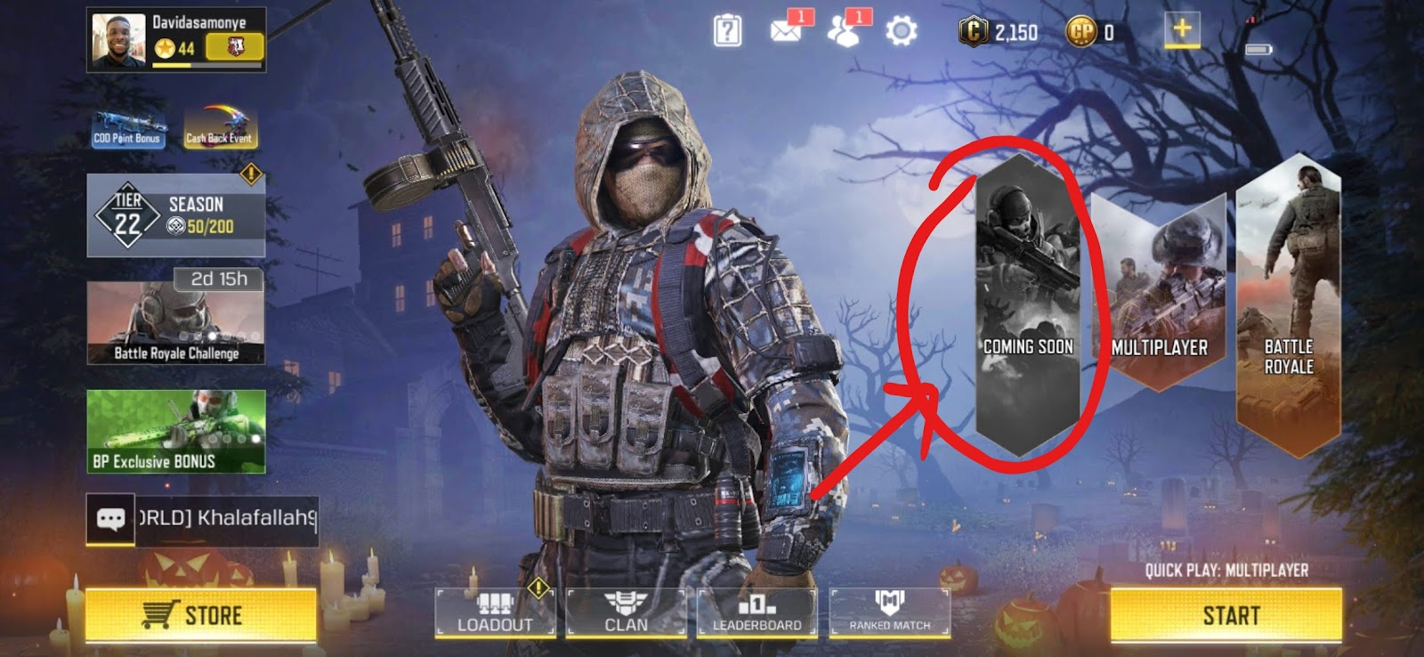 Call Of Duty Mobile Campaign Mode Coming Realsport