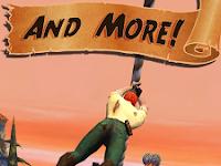 Temple Run 2 v1.22.1 APK [MEGA MOD] Free Download