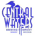 Logo of Central Waters Whitewater Weizen
