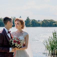 Bröllopsfotograf Vitaliy Kozin (kozinov). Foto av 12.07.2019