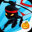Run Ninja! Free icon