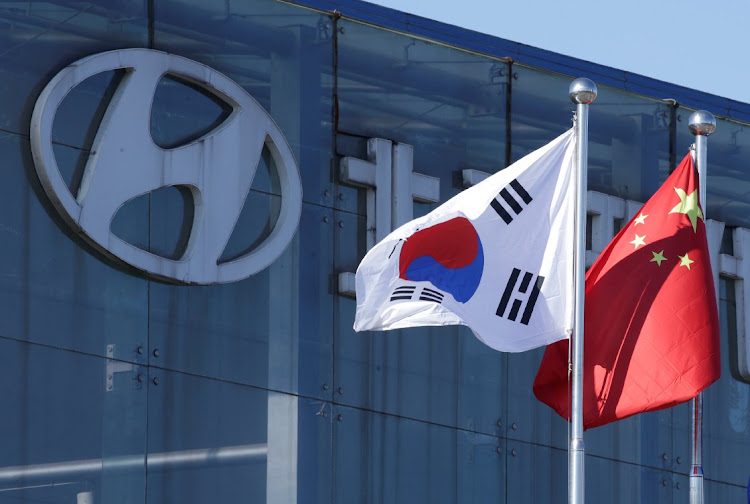 Hyundai to cut jobs in Chinese joint-venture in South Korea