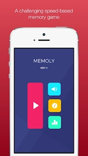 Memoly- screenshot thumbnail