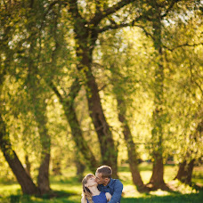 Wedding photographer Elena Fofanova (fofanova). Photo of 02.05.2015