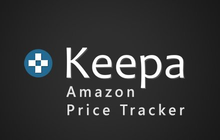 Keepa Amazon Tracker