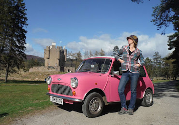 drive around england in a classic car the ultimate ladies road trip