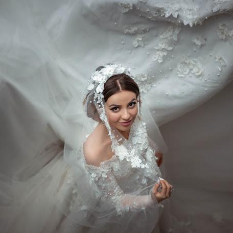Wedding photographer Agunda Plieva (Agunda). Photo of 27.12.2016