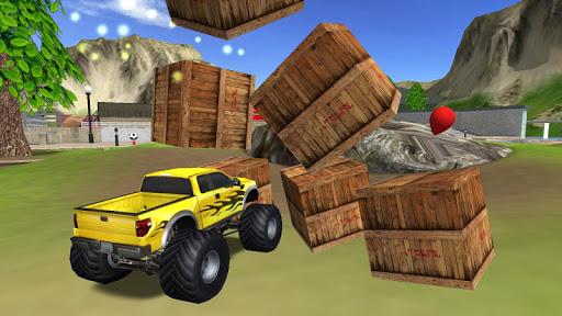 Car Driving Sim 1.6 screenshots 5