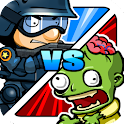 SWAT and Zombies icon