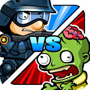 SWAT and Zombies for PC and MAC
