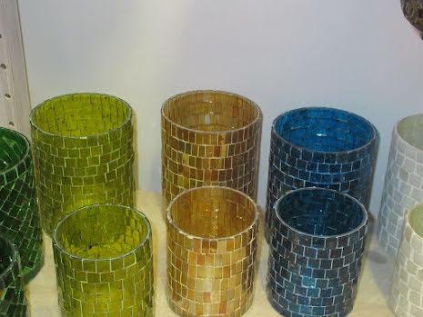 Mosaic Rak Liten