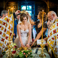 Wedding photographer Ionut Draghiceanu (draghiceanu). Photo of 12.07.2017